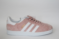 Adidas Gazelle Coral Pink