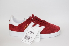 Adidas Gazelle Red
