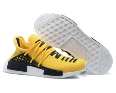 Adidas x Pharrell Williams Human Race NMD Yellow