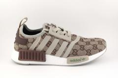 Adidas NMD R1 x Gucci Beige