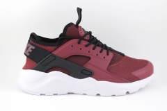 Nike Air Huarche Ultra Burgundy/Black/White