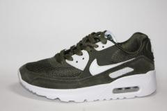 Nike Air Max 90 olive/white
