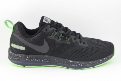 Nike Zoom Shield Winflo 4 Black/Green