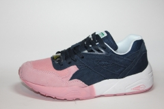 Puma Trinomic R698 Pink/Navy