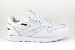 Reebok Classic x Raised By Wolves White