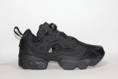 Reebok Insta Pump Fury Triple Black