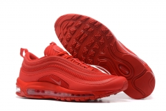 Nike Air Max 97 All Red