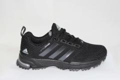 Adidas Springblade Flyknit Black