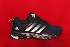 Adidas Springblade Flyknit Dark Blue/Black