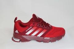 Adidas Springblade Flyknit Red
