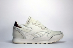 Reebok Classic Leather Lux Brogue Beige