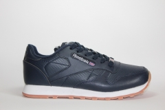Reebok Classic Leather Navy