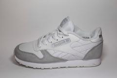 Reebok Classic White/Grey