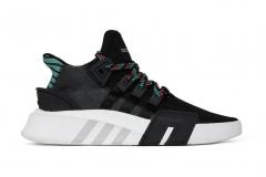 Adidas EQT Bask ADV Black/Sub Green