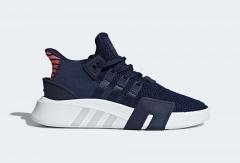 Adidas EQT Bask ADV Navy/White