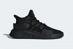 Adidas EQT Bask ADV Triple Black