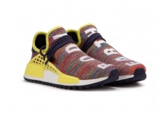 Adidas x Pharrell Williams Human Race NMD Multicolor