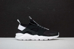 Nike Air Huarche Ultra Black/White