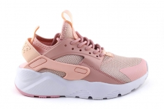 Nike Air Huarache Ultra Pink/Peach/White