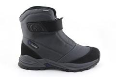 Ботинки Columbia Outdoor Grey (с мехом)