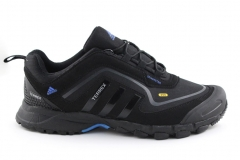 Adidas Terrex Seamaster Low Thermo Black/Blue