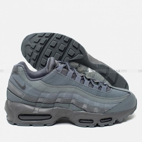 e98477056d14 Купить кроссовки Nike Air Max 95 Essential Cool Grey купить в ...