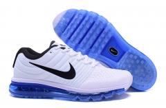 Nike Air Max 2017 white