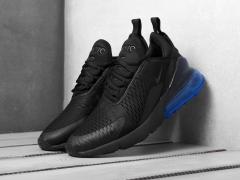 Nike Air Max 270 Black/Blue