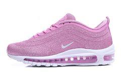 Nike Air Max 97 Ultra LX Swarovski Pink/White