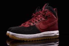 Nike Lunar Force 1 Duckboot Team Red