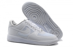 Nike Lunar Force 1 Fuse white