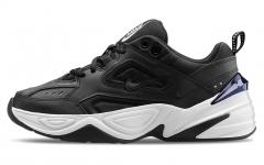 Nike M2K Tekno Black/White