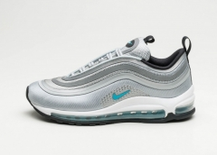 Nike Air Max 97 Ultra '17 Wolf Grey/Marina Blue