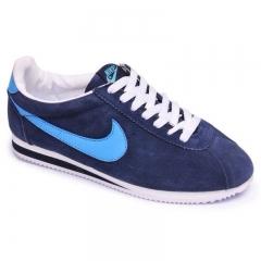Nike Cortez blue