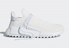 Adidas x Pharrell Williams Human Race NMD Trail White